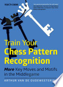 Train Your Chess Pattern Recognition
