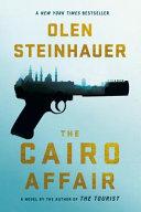 The Cairo Affair-book cover