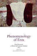 Phenomenology of Eros