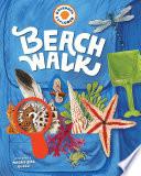 Book Backpack Explorer  Beach Walk