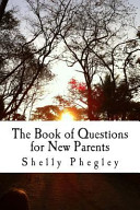 The Book of Questions for New Parents