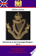 Adventures in the Connaught Rangers