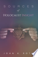 Sources Of Holocaust Insight