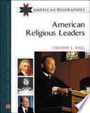 American Religious Leaders
