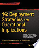 4G  Deployment Strategies and Operational Implications