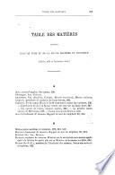 La Revue maritime