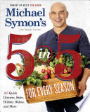 Michael Symon S 5 In 5 For Every Season