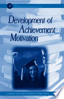 Development Of Achievement Motivation