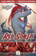 Red Sonja Vol. 1