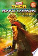 Marvel S Thor Ragnarok The Junior Novel