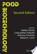 Food Biotechnology  Second Edition