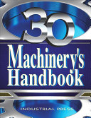 Machinerys Handbook   Toolbox