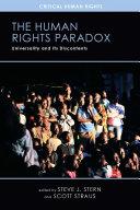 The Human Rights Paradox