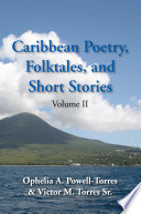 Caribbean Poetry  Folktales  and Short Stories