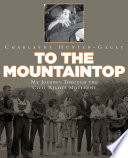 To the Mountaintop