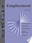 OECD Employment Outlook 1997 July