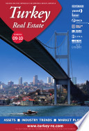 Turkey Real Estate Yearbook 2009 2010