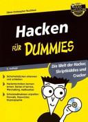 Hacken F  r Dummies