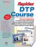 Rapidex Dtp Course