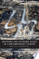Mapping the Extreme Right in Contemporary Europe