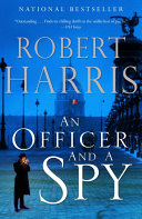 An Officer and a Spy Secret Tribunals Out Of Control Intelligence Agencies And