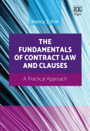 The Fundamentals of Contract Law and Clauses