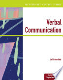 Illustrated Course Guides  Verbal Communication   Soft Skills for a Digital Workplace