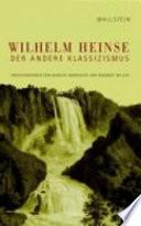 Wilhelm Heinse