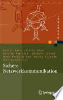 Sichere Netzwerkkommunikation