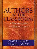 Authors in the Classroom And The Education And Support They Have Received