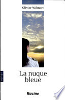 illustration La nuque bleue, roman