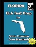 Florida 5th Grade Ela Test Prep