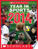 Scholastic Year in Sports 2014