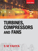 Turbines Compressors and Fans