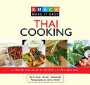 Knack Thai Cooking