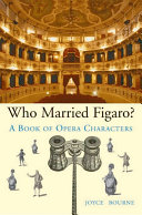 Who Married Figaro