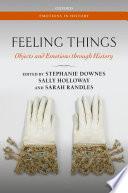 Feeling Things