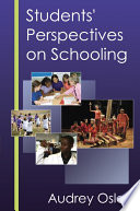Students' Perspectives on Schooling