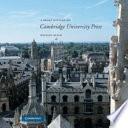 A Short History of Cambridge University Press