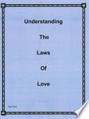 Understanding The Laws Of Love