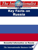 Key Facts on Russia