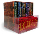 Fablehaven the Complete Series