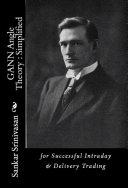 download ebook gann angle theory : simplified pdf epub