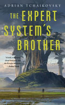 The Expert System's Brother-book cover