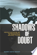 Shadows Of Doubt book