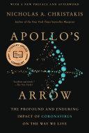 Apollo's Arrow Book