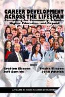Career Counseling Across The Lifespan