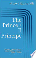 The Prince   Il Principe