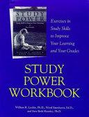 The Study Power Workbook