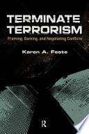 Terminate Terrorism